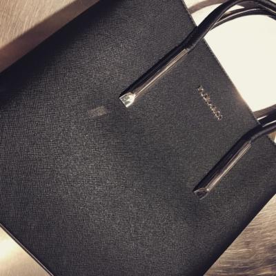 Såååå snygg ny väska 😍  Ren o stram i stilen ❤️ 599:-