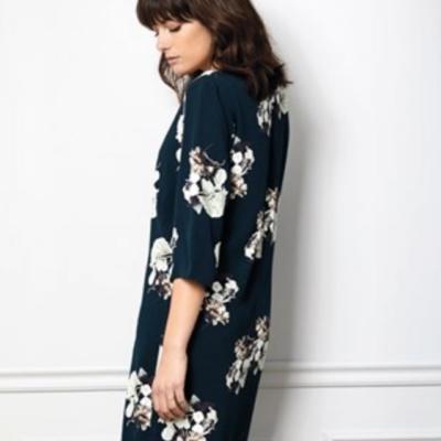 Ny serie , välj mellan linne blus och klänning ❤️#butikehlsasgarderob #soyaconcept