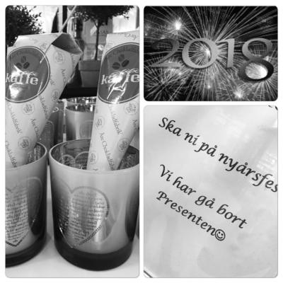 Nyårspresenten 👍#butikehlsasgarderob