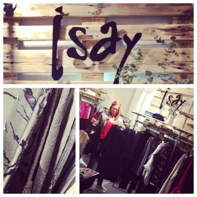 Idag har vi startar dagen med inköp hos #isay  Vi är Mer än nöjda med det vi ser..💸💸😍