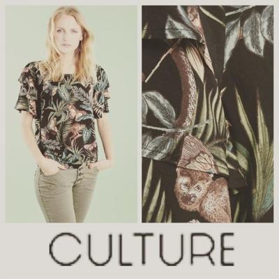 Culture 💖#butikehlsasgarderob