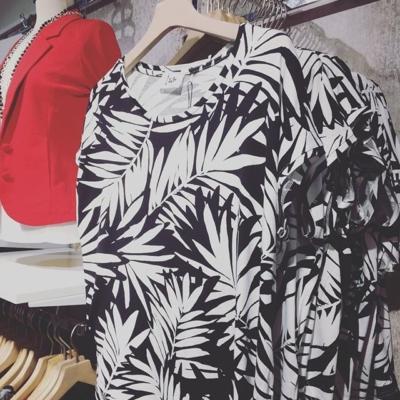 Nytt mönster ,välj top byxa eller klänning 👍#butikehlsasgarderob