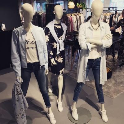 Nu är vi på plats och igång med inköp #soyaconcept #fashionhouse 👌🏼