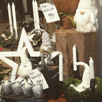 Adventsmys ❤️ hos Ehlsas#butikehlsasgarderob