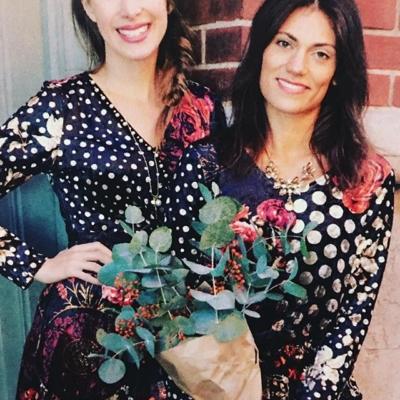 #etagemagazine Jultopp o Julklänning från @happibrand ❤️❤️