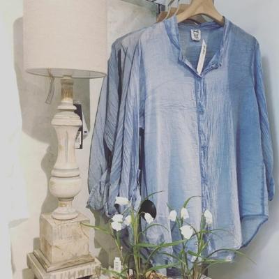 Blått är flott 😍#butikehlsasgarderob