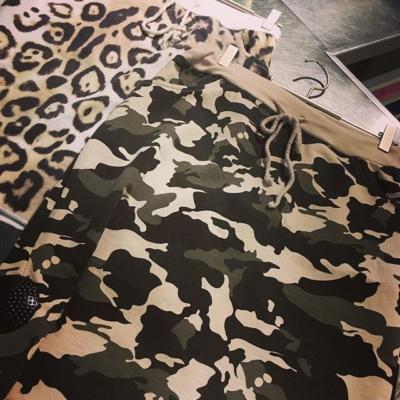 Trikå kjolar 🐾🐾