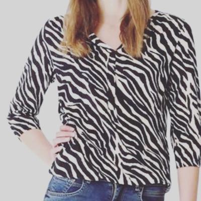 Mer zebra ......❤️#butikehlsasgarderob