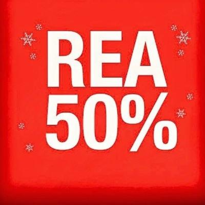 Imorgon annandag startar vi  vår REA. Massa utvalda plagg och inredning . Välkommen hälsar vi er 🤩