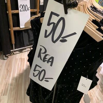 50 kr !!! 🤩toppar