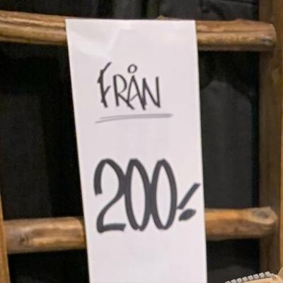 Byxor från 200!! 🤩