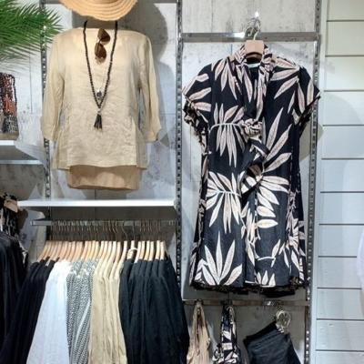 Älskar @masaiclothing 🙌🏼 Såååå fin ny kollektion i butik nu 😎🌿