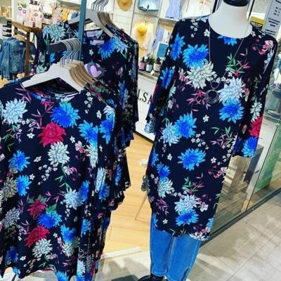 Helgens supervara 🌟  Tunika/ klänning från @lovelibrand S/M & L/XL NU: 99:-