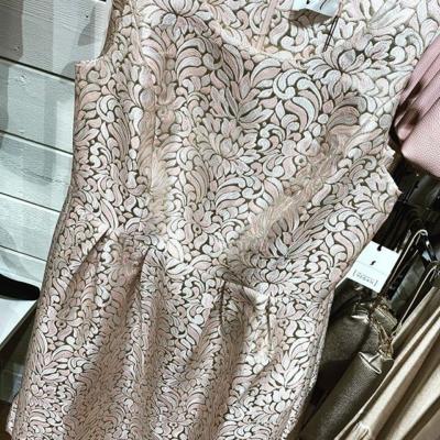 Fest på G? 💖  Underbar klänning från @isay_dk  XS-XL 999:-