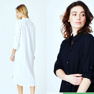 Linne linne linne ....,, Ny modell på linne skjorta i längre längd och rak modell ❤️👍 599 kr xs-xl